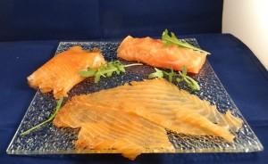 care saumon fume ecossais label rouge bio isigny artisanal paris ca re