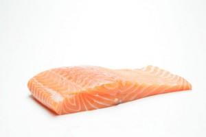 pavé de saumon frais ecossais