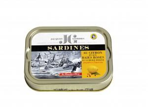 sardines-au-citron-et-baies-roses-a-l-huile-d-olive gonidec et non belle iloise