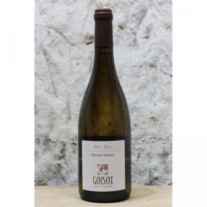 vin bourgogne saint bris exogyra goisot sauvignon